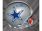 Emmitt Smith Autographed Dallas Cowboys Proline Helmet