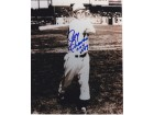 Roy Sievers Signed - Autographed St. Louis Browns 8x10 inch Photo - Guaranteed to pass PSA or JSA with Rookie Of The Year Inscription