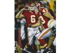 Ryan Succop Signed - Autographed Kansas City Chiefs 8x10 inch Photo - Guaranteed to pass PSA or JSA
