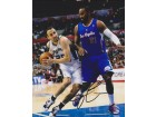 Ronny Turiaf Signed - Autographed 8x10 Los Angeles Clippers Photo - Guaranteed to pass PSA or JSA