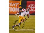 Robert Woods Autographed USC Trojans 8x10 Photo