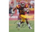 Robert Woods Signed - Autographed USC Trojans 8x10 Photo - Drafted by the Buffalo Bills