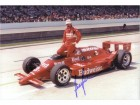 Bobby Rahal Signed 8x12 Photo (Can be cut down to make an 8x10)