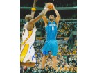 Rashard Lewis Signed - Autographed Orlando Magic 8x10 inch Photo - Guaranteed to pass PSA or JSA