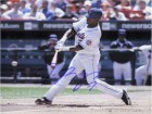 Jose Reyes (New York Mets) Signed 8x10 Photo