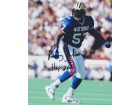 Ricky Jackson Signed - Autographed New Orleans Saints 8x10 inch Photo - Guaranteed to pass PSA or JSA with HALL OF FAME Inscription - Rickey Jackson