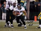 Ray Rice (Baltimore Ravens) Signed 8x10 Photo