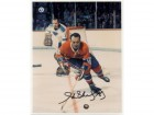 Henri Richard (Montreal Canadiens) Signed 8x10 Photo