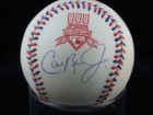 Cal Jr. Ripken Signed 1997 MLB All-Star Baseball