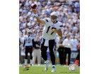 Philip Rivers (San Diego Chargers) Signed 8x10 Photo
