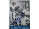 Phil Rizzuto Signed 1982 The Mickey Mantle Story Baseball Card (# 23)