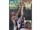 David Robinson Signed Beckett Magazine (Cover Only, Dated: May/June 1990)