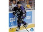 Luc Robitaille (Los Angeles Kings) Signed 8x10 Photo