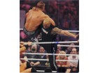 The Rock Signed 8x10 Photo