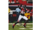 Roddy White Signed - Autographed Atlanta Falcons 8x10 inch Photo - Guaranteed to pass PSA or JSA