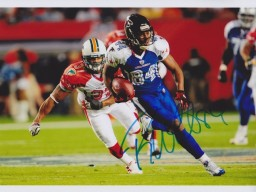 Roddy White Signed - Autographed Atlanta Falcons 8x10 Pro Bowl Photo - Guaranteed to pass PSA or JSA