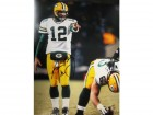 Aaron Rodgers (Green Bay Packers) Signed 11x14 Photo