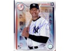 Alex Rodriguez (New York Yankees) Signed 8x10