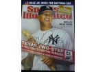 Alex Rodriguez (New York Yankees) Signed Sports Illustrated 2/23/04