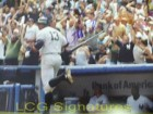 Alex Rodriguez (New York Yankees) Signed 11x14 Photo (500 Home Run Photo)
