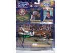 Alex Rodriguez (Seattle Mariners) Signed 1999 Series Starting Lineup Classic Doubles Figures