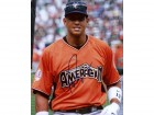 Alex Rodriguez (New York Yankees) Signed 8x10 Photo