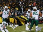 Ben Roethlisberger (Pittsburgh Steelers) Signed 8x10 Photo