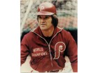 Pete Rose (Philadelphia Phillies) Signed 8x10