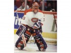 Patrick Roy (Montreal Canadiens) Signed 8x10 Photo
