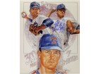Nolan Ryan (Texas Rangers) Signed 8x10