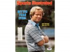 Jack Nicklaus Autographed Sports Illustrated Magazine PSA/DNA #S04989
