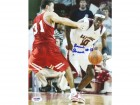 Ronnie Brewer Autographed 8x10 Photo Arkansas PSA/DNA #S25974
