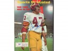 Duane Thomas Autographed Magazine Cover Redskins PSA/DNA #S28589