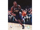 Anfernee Hardaway Autographed 8x10 Photo Suns PSA/DNA #S40407