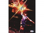 Shawn Marion Autographed 8x10 Photo Suns PSA/DNA #S41799