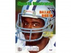 Tony Dorsett Autographed Magazine Cover Cowboys PSA/DNA #S43089