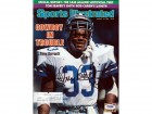 Tony Dorsett Autographed Magazine Cover Cowboys PSA/DNA #S43096