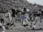 Gale Sayers Autographed Chicago Bears 16x20 Photo (vs Vikings) JSA