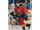 Scott Mellanby Autographed Florida Panthers 8x10 Photo