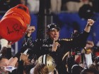 Sean Payton Signed - Autographed New Orleans Saints 8x10 inch Photo with PSA/DNA Authenticity - Super Bowl XLIV Champion