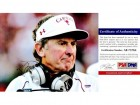 Steve Spurrier Signed - Autographed South Carolina Gamecocks 8x10 inch Photo - PSA/DNA Certificate of Authenticity (COA)