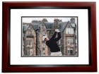 Scott Verplank Signed - Autographed Golf 8x10 inch Photo MAHOGANY CUSTOM FRAME - Guaranteed to pass PSA or JSA