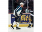 Teemu Selanne Signed 8x10 Photo