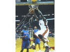 Shaquille O'Neal (Miami Heat) Signed 11x14 Photo