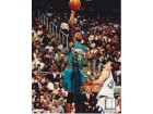 Shareef Abdur-Rahim Autographed Vancouver Grizzlies 8x10 Photo