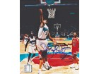 Shareef Abdur-Rahim Signed - Autographed Vancouver Grizzlies 8x10 Photo
