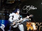 Gene Simmons (Kiss) Signed 16x20 Photo