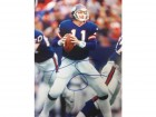 Phil Simms (New York Giants) Signed 11x14 Photo