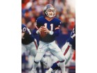 Phil Simms (New York Giants) Signed 16x20 Photo