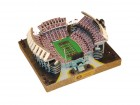 South Carolina University Williams Bryce stadium Replica Stadium Gold Series Edition